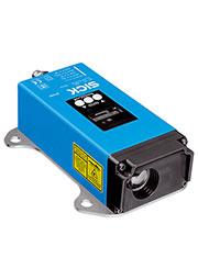 DT500-A211, опт измерит расст 0.2…18м -/+1мм RS422  дисплей M12*5