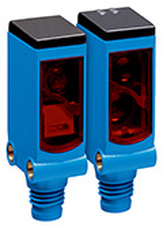 1059404, 1059404 WSE4S-3P1030VS02 Фотоэлектрические датчики в миниатюрном корпусе