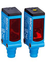 1058249, 1058249 WSE4SL-3P2237 Фотоэлектрические датчики в миниатюрном корпусе