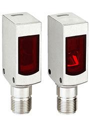 1058269, WSE4SL-3P2437V Фотоэлектрические датчики в миниатюрном корпусе