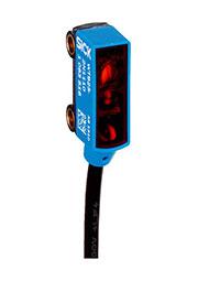 1063550, 1063550 WTB2SC-2P3244A00 Фотоэлектрические датчики в миниатюрном корпусе