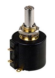 3547S-1AA-103A, 10 кОм прецизионный многооборотный резистор 0.2%
