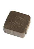 IHLP2020BZER2R2M01, 2.2uH 4.2A  20% Low Profile High Current SMT Induc