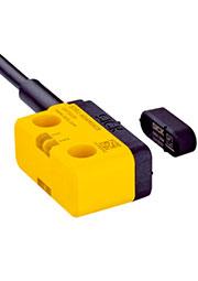 1069570, 1069570 STR1-SAMM0AC5 Бесконтактные предохранительные выключатели