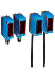 1061394, 1061394 GSE6-P4211 Фотоэлектрические датчики в миниатюрном корпусе