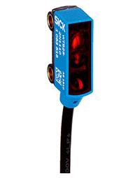 1075632, 1075632 WSE2S-2P1430 Фотоэлектрические датчики в миниатюрном корпусе