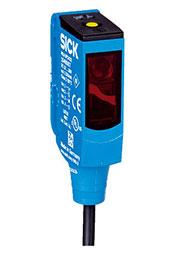 1084889, 1084889 WL9-3P2232S09 Фотоэлектрические датчики в стандартном корпусе