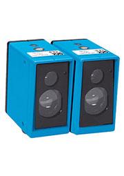 1010982, 1010982 WS/WE45-N250 Фотоэлектрические датчики в компактном корпусе