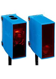 1065899, 1065899 GSE10-P4111 Фотоэлектрические датчики в стандартном корпусе