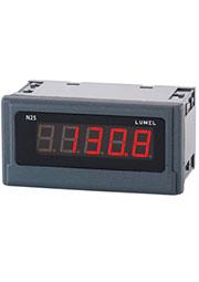 N25 H340400E0, Щитовой измерительный прибор