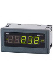 N20 6140007, Цифровой программируемый измерительный прибор