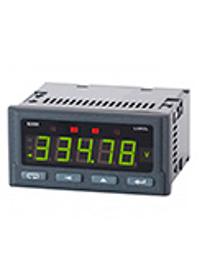 N30H 110100E0, Программируемый щитовой измерительный прибор с питанием 85 - 253 V, имупульсный/анаог