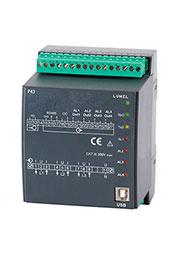 P43 221300E0, Измерительный преобразователь параметров сети