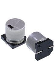 EEVFK1V102M, ЧИП электролит.конд. 1000мкф 35В 105гр, 16x16.5(J16