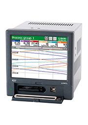 KD7 00100161018, Электронный регистратор параметров