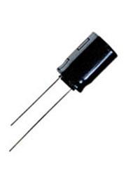 ECA2VHG4R7, конденсатор электролитический 4.7мкФ 350в 105гр 10*16 2000ч (К50-35)
