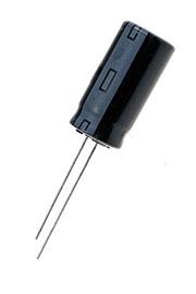 EEUEE2W150, электролитический конденсатор 15мкФ, 450В, радиальн выв 12.5x25