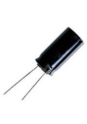 EEUEE2E101, электролитический конденсатор 100мкФ, 250В, радиальн выв 16x31.5