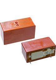 3-1393239-5, RT134730 реле 1 Form A,SPST-NO,1NO 230VAC/12A