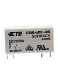1393236-5, V23092-A1012-A202 реле 1FormA 6A 12VDC 250VAC
