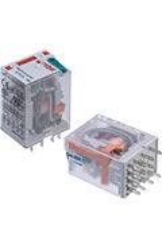 R4N-2014-23-1060-WT, Реле 60VDC 4 Form C 250VAC/7А
