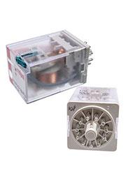 R15-2013-23-1220-WTLD, Реле 220VDC 3 Form C 250VAC/10А