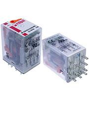R3N-2013-23-5110-WTL, Реле 110VAC 3 Form C 250VAC/10А