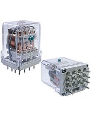 R15-1014-23-1012-KLD, Реле 12VDC 4 Form C 250VAC/10А