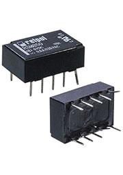 RSM850-6112-85-1012, Реле 12VDC 2 Form C 125VAC/2А