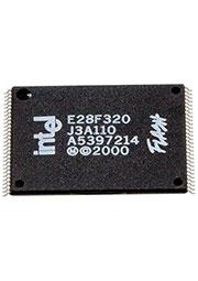E28F320J3A-110, микросхема