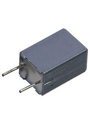 BFC237021474, конденсатор MKT370-100B-0,47мкФ
