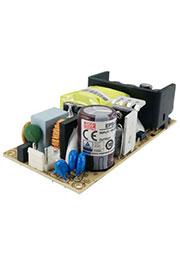 EPS-65-12, AC-DC, 65Вт, вход 85 264V AC, 47 63Гц /120 370В DC, выход 12В/5.42A, рег. вых 10.8 13.5В,