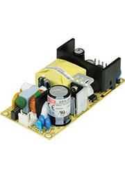 EPS-45-12, AC-DC, 45Вт, вход 85 264V AC, 47 63Гц /120 370В DC, выход 12В/3.75A, рег. вых 10.8 13.5В,