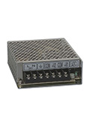 RD-65B, AC-DC, 65Вт, вход 88 264В AC, 47 63Гц /125 373В DC, выход1: +5В/0.3 8A, выход2: +24В/0.2 3A,