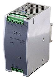 DR-75-24, Возможные замены: SDR-75-24, NDR-75-24, EDR-75-24