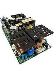 EPP-400-12, AC-DC, 249.6Вт (вент. 399.6Вт), ККМ, вход 90 264V AC, 47 63Гц /127 370В DC, выход 12В/20