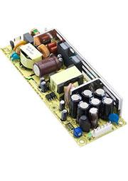 ELP-75-12, AC-DC, 75Вт, вход 90 264В AC, 47 63Гц /127 370В DC, выход 12В/ 0 6.25A, рег. вых=10.8 13.