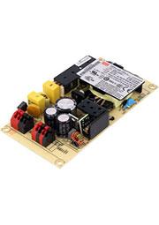 IDPV-65-12, AC-DC, 50.4Вт, вход 180 295В AC, 47 63Гц/125 417В DC, ККМ, выход 12В/4.2А, изоляция 3750
