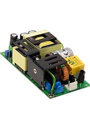 RPS-200-12, AC-DC med, 200.4Вт, вход 80 264V AC, 47 63Гц /113 370В DC, выход 12В/11.7...16.7A (без в