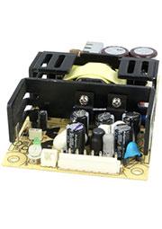 RPS-75-12, AC-DC, med, 75Вт, вход 89 264В AC, 47 63 Гц /127 370В DC, выход 12В/6.3A, рег. вых 11.4 1