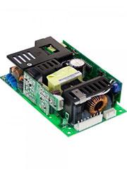 RPTG-160A, AC-DC med, 100Вт (вент. 145Вт), вход 90 264V AC, 47 63Гц /127 370В DC, ККМ, выход1: 5В/0,