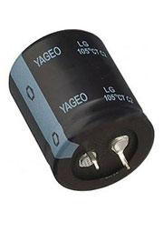 LG400M0220BPF-3035, Snap-In, 400V 220uF /30*35/105 C