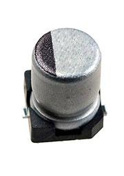 CB016M0010RSB-0405, 10мкф 16В 105г 4x5.4 конденсатор электролитический SMD